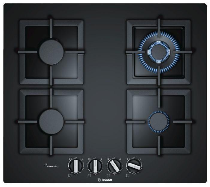 Варочная панель Samsung NA64H3030BS