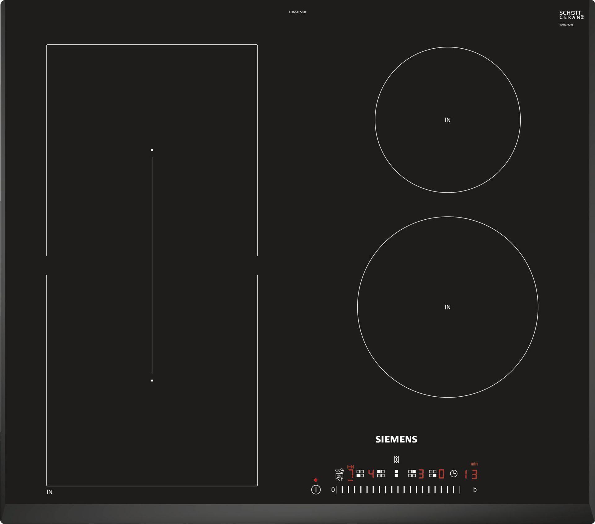 Варочная панель Samsung C61R1CCMN