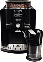 Кофемашина Krups LattEspress Quattro Force EA 82F8