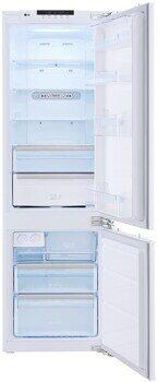 LG GR-N309LLB купить в Москве встраиваемый холодильник по выгодной цене на Cartesio777.ru ⭐ доставка ⭆ отзывы ⭐