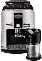 Кофемашина Krups LattEspress Quattro Force EA 82FD